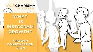What is Charisma Growth? | Instagram Growth Compensation Plan