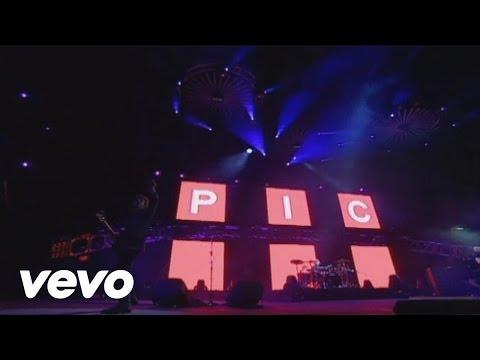 Soda Stereo - Picnic En El 4to B (Me Verás Volver Gira 2007)
