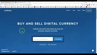 How to deposit money into a Coinbase wallet [Byte-size]