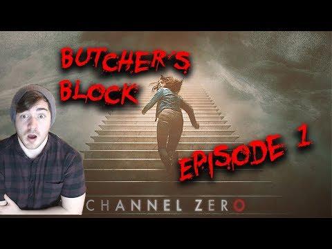 Channel Zero Season 3: Butchers Block Episode 1 Review