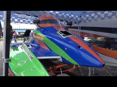 A Look at the Bay City Grand Prix - June 23, 2017
