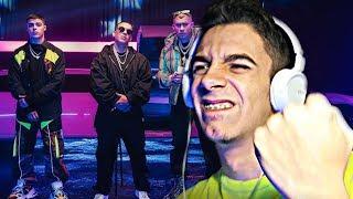 (Reacción) Soltera Remix - Lunay X Daddy Yankee X Bad Bunny ( Video Oficial )