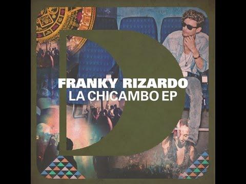 Franky Rizardo - Bumba Meu Boi