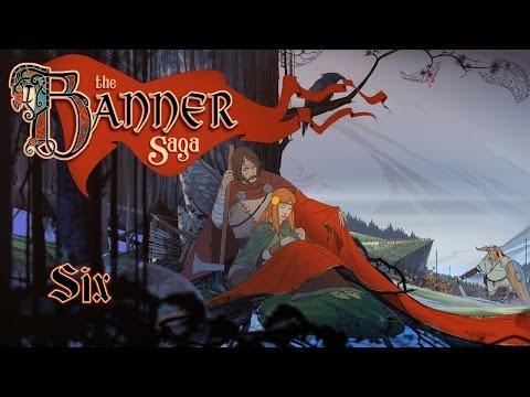 The Banner Saga - Final Episode - Series Discontinued  