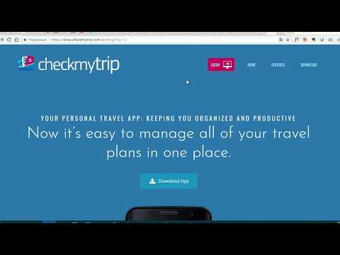Новинка 2018! Бронь авиабилета через Checkmytrip без оплаты