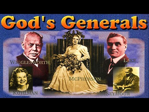 Great Christian Leaders