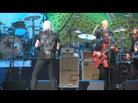Rick Derringer Edgar Winter Frankenstein