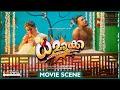 എടാ ഇവിടെ പരിപാടി എല്ലാം ചീറ്റി പോയെടാ | Dhamaka Movie Scene | Omar Lulu | Arun | Nikki Galrani