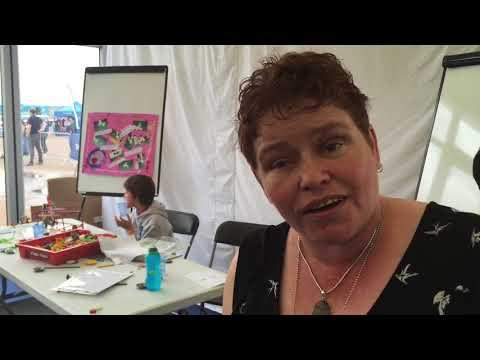 ROYAL AIR TATTOO SCHOOLS JUNIOR DESIGN CHALLENGE