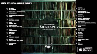 Kindisch Presents: Stories Pt. 2 - Track Preview