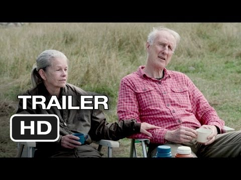 Still Mine Official Trailer 1 (2012) - James Cromwell Movie HD