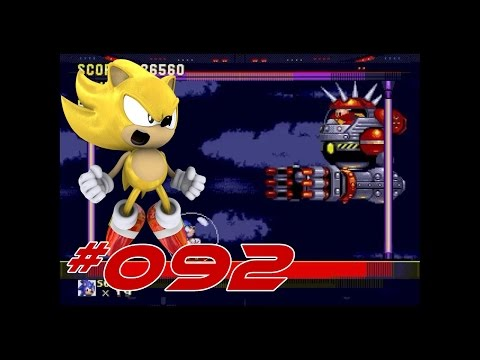 Changed Gameplay Music 92: Sonic the Hedgehog 3  Launch Base Zone