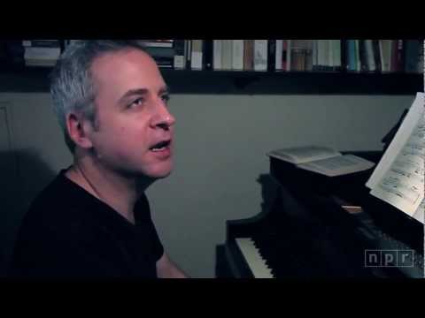 NPR: The Goldberg Variations with Jeremy Denk: Variation No. 15