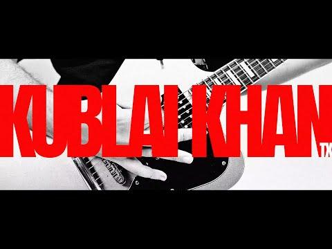 Kublai Khan TX - Self-Destruct (Official Music Video)