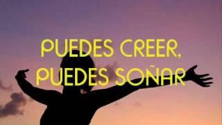 Aprender a Volar - Patricia Sosa (Subtitulado)