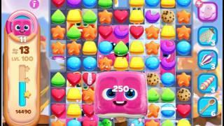 Cookie Jam Blast Level 100 screenshot 4