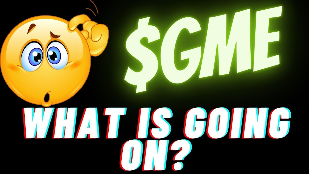 Is GameStop GME Going To Continue Its Bull Run?