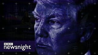 The Donald Trump memo EXPLAINED - BBC Newsnight