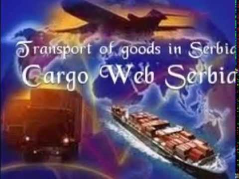 Transport of goods in Serbia