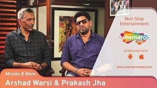 Arshad Warsi & Prakash Jha Jokes   Siddharth Kannan Interview   Fraud Saiyaan [2019] Movies & More