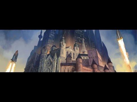 """La vidéorègle du jeu de société """"Historia"""" par Yahndrev (#392)"""