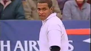 Melrose 7s Final 2000: Nawaka vs Canterbury