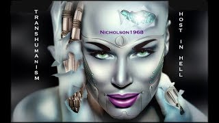 Transhumanism-gHOST In sHELL HD FULL Documentary by Nicholson1968