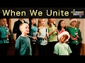 When We Unite - Fourth Grade Sloths with Susie Robidoux