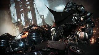 Batman Arkham Knight - Protecting Ivy