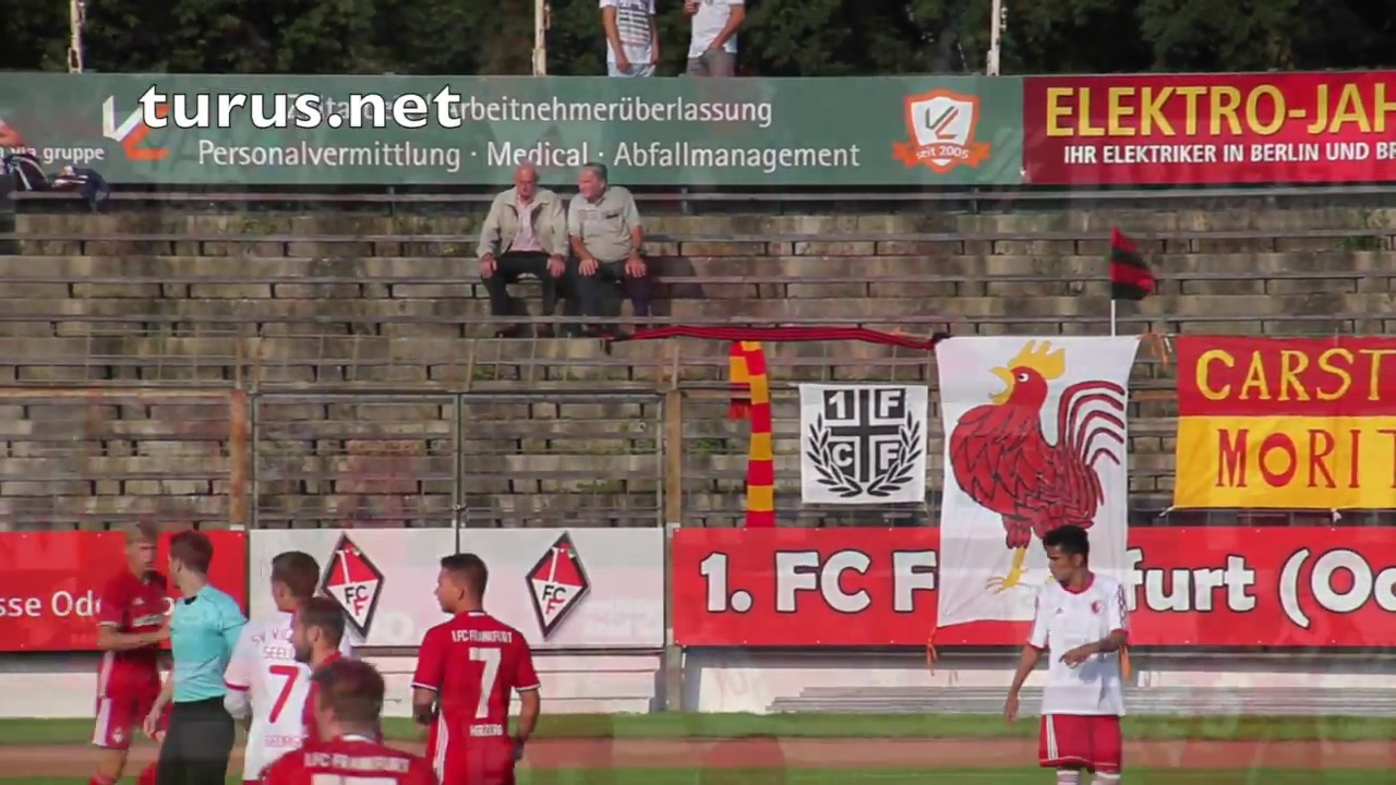 Entrancing Elektriker Frankfurt Collection Of Fc (oder) Vs. Sv Victoria Seelow