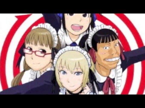 Soredemo Machi wa Mawatteiru Ending Full (Meizu Sanjou! )