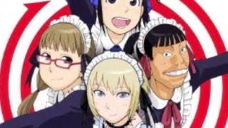 Soredemo Machi wa Mawatteiru Ending Full (Meizu Sanjou! ) それでも町は廻っている 検索動画 12