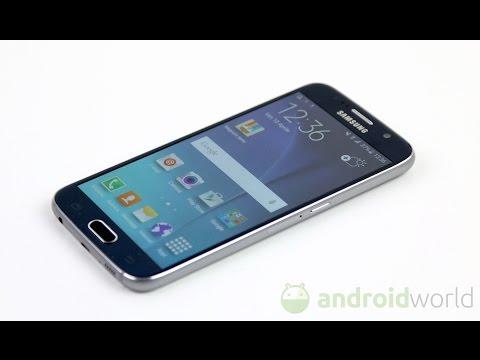 Samsung Galaxy S6, la recensione in italiano
