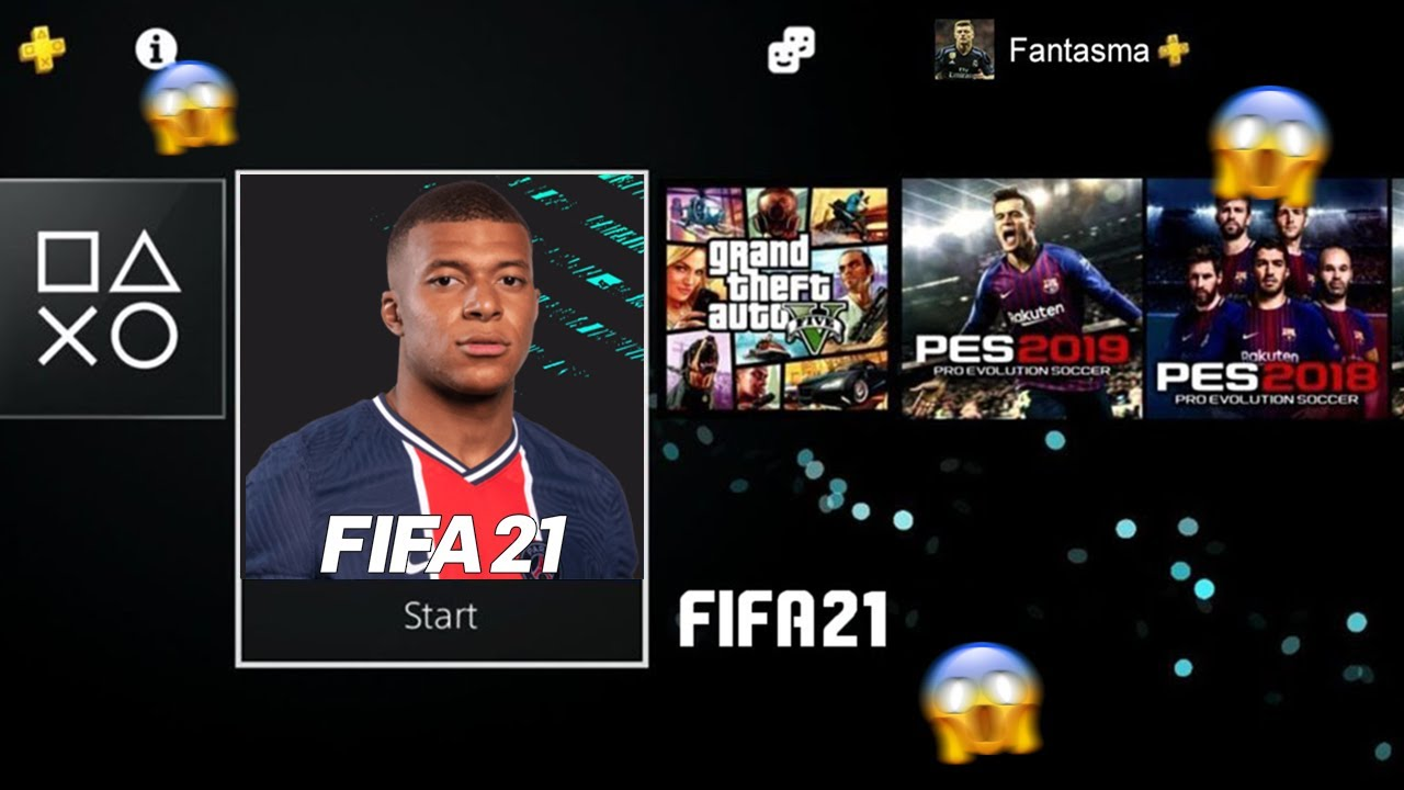 Jogue o FIFA 21 em antecipado fazendo isso!