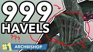 Dark Souls 2 - Randomized Enemies & Effects