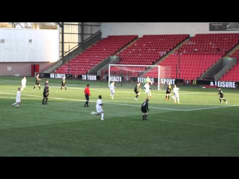 U-13s - PDA vs Cumbernauld Colts FC