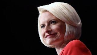 Callista Gingrich to be ambassador to Vatican