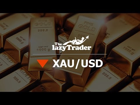 FX Trading: How To Trade Gold (XAU/USD) – Lazy Trading