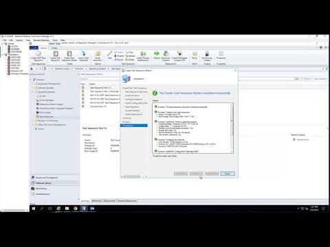 Creating And Deployment Images Using SCCM (Step By Step)