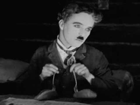 Scott Joplin - The Entertainer (Charlie Chaplin)