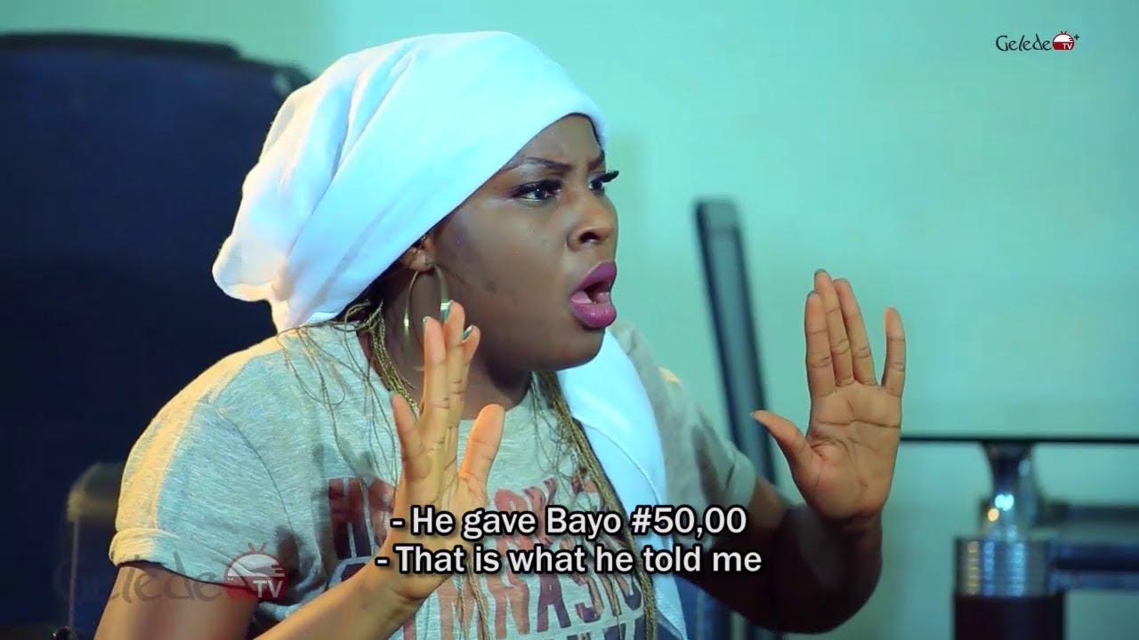 Download Gbada Onikeke 2 Latest Yoruba Movie 2017 Starring Odunlade Adekola | Kunle Afod