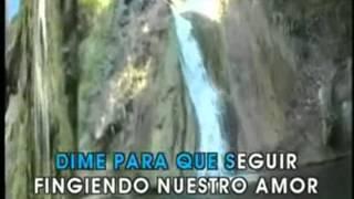 LOS IRACUNDOS - INFIDELIDAD (Karaoke)