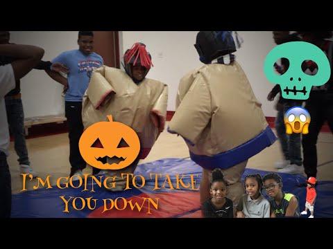 Price KidZ: Halloween 🎃 Party!  We had SO MUCH FUN!!
