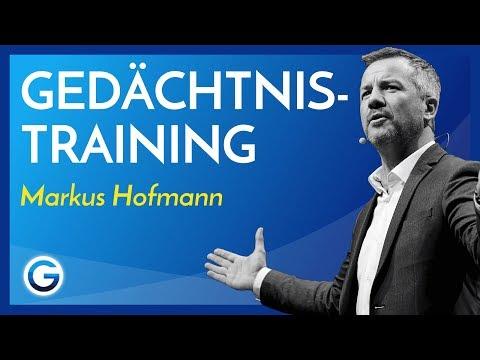 Trick 17: So kannst du dir garantiert alles merken // Markus Hofmann
