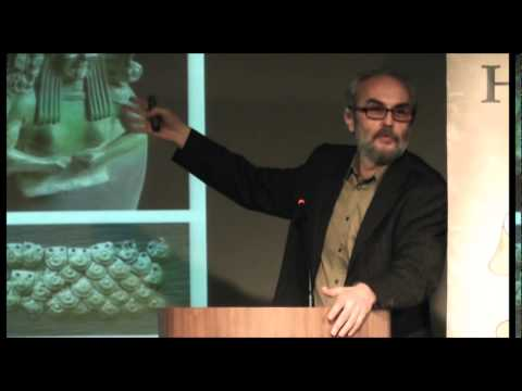 HAEMUS lecture 05 - Religious continuities on the territory of Macedonia