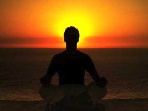 Jyothi Meditation (English)
