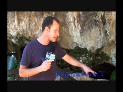 Papasidero Ancient Grotto with www.Scalea-Property.info