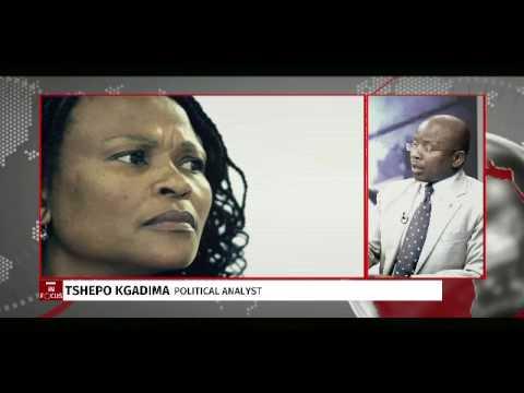 Infocus: Mkhwebane's u-turn