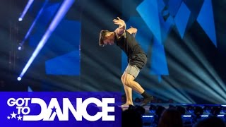 Baixar Lukas McFarlane Performs | Got To Dance Final 2014