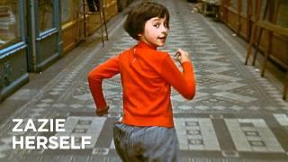 Three Reasons: Zazie dans le métro